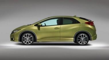 Honda Civic 5D. Лучше нового