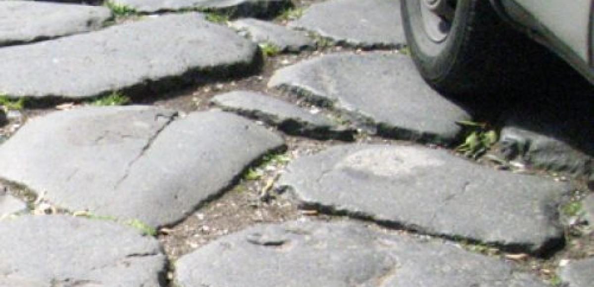 Ученые борются с вредными выхлопами при помощи камней