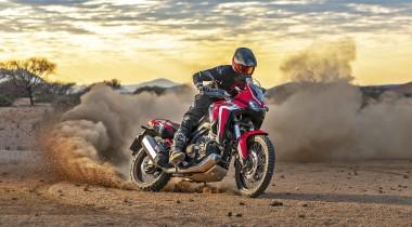 Мотоциклу «Терминатора» 30 лет!