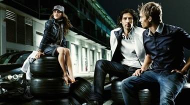 BMW представляет новые коллекции BMW Lifestyle 2009
