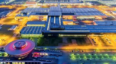 Собрать мечту: производство Porsche в Лейпциге