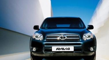 Электрическую Toyota RAV4 продали в интернете за $89200
