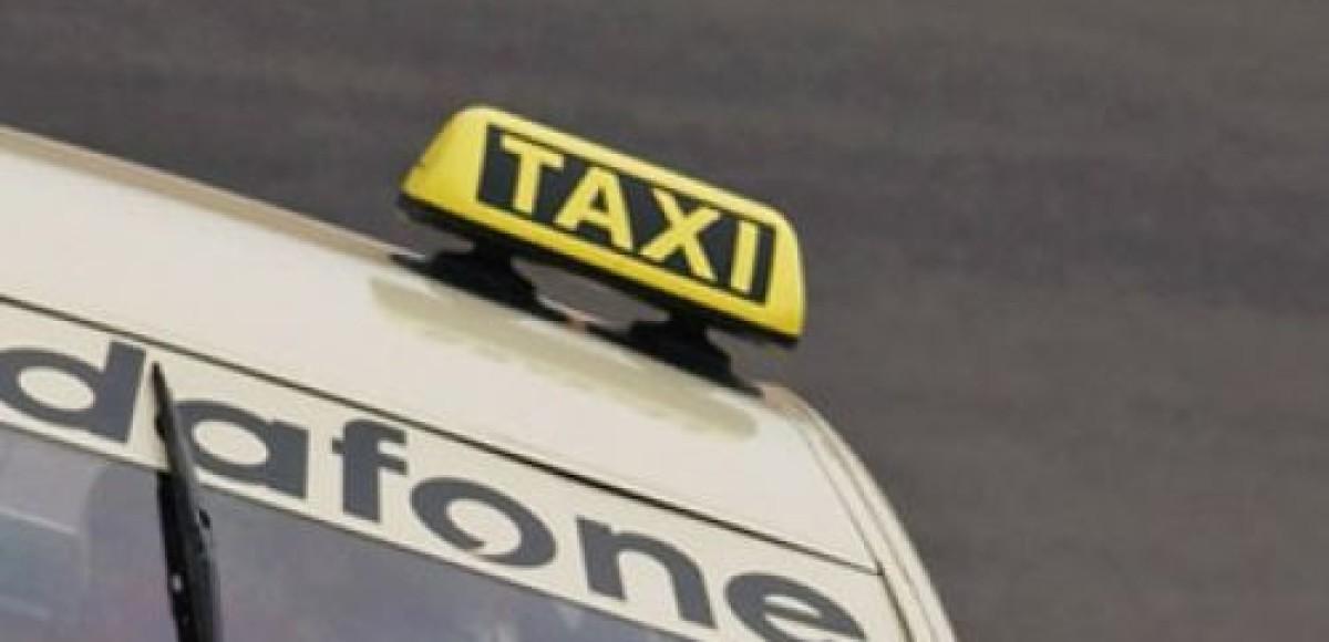 Российских таксистов станут награждать медалью «За безаварийную езду»