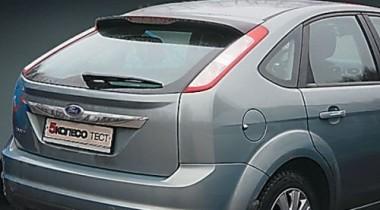 Ford знакомит с новыми ценами и комплектациями Ford Focus
