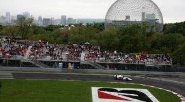 Новая надежда для Гран-При Канады?