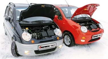 Мэр Москвы вновь напомнил о поощрении покупателей малолитражных автомобилей