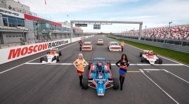 Motorsport Expo: узнай про гонки все