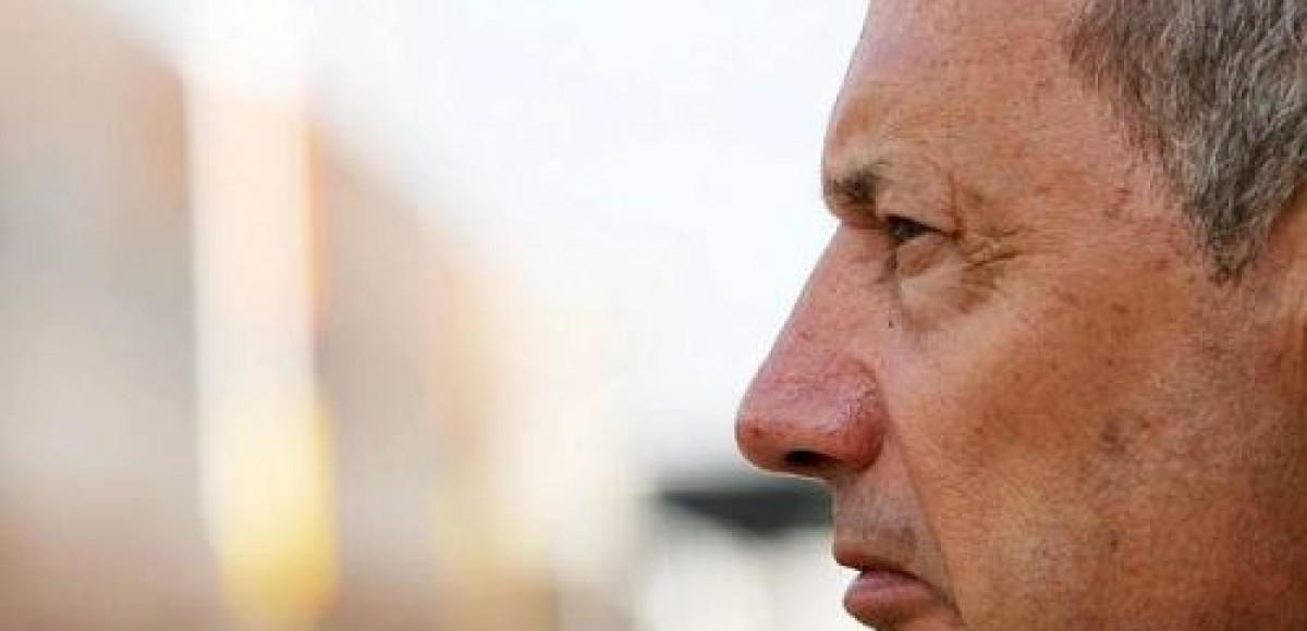 Фернандо Алонсо отдает дань уважения Рону Деннису