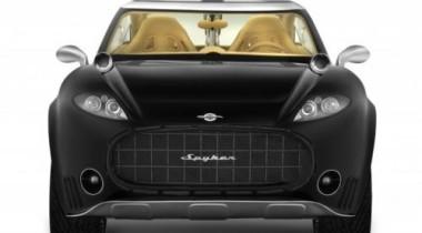 Компанию Spyker продадут за 32 млн. евро