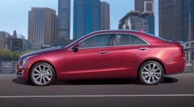 Cadillac ATS. Возвращение