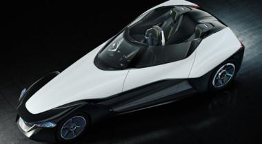 Автомобиль Nissan станет самым управляемым