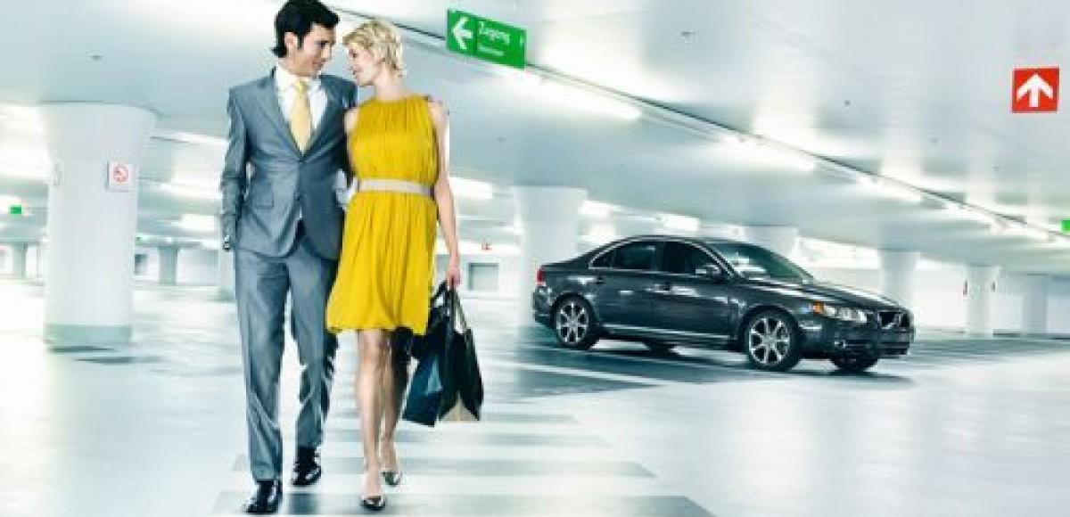 Роскошный седан Volvo S80. Специальное предложение в Свид-Мобиль