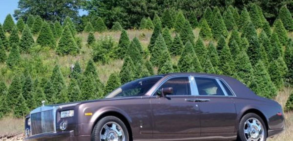 Phantom Peony: автомобиль с запахом HIND