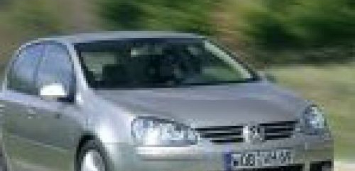 Самый экономичный Volkswagen Golf в мире