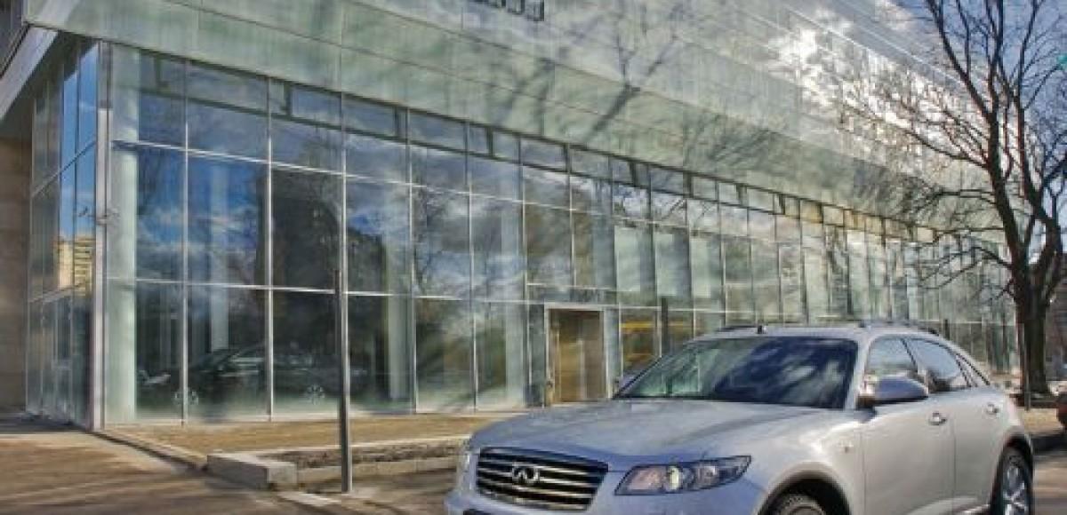 «АвтоСпецЦентр» объявляет о скидках на автомобили 2008 года