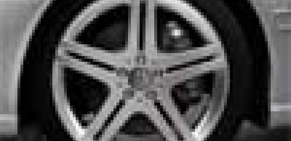 Спортивный пакет для Mercedes-Benz SL-класса