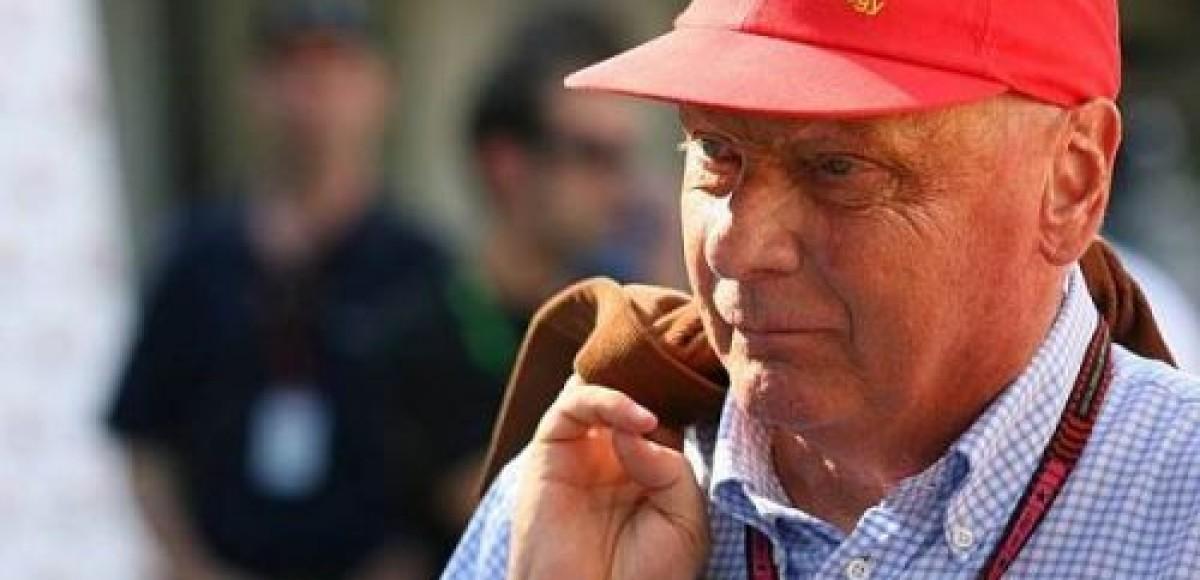 Ники Лауда: «Феттель боролся как лев»