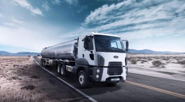 Ford Trucks в России: ставка на рост