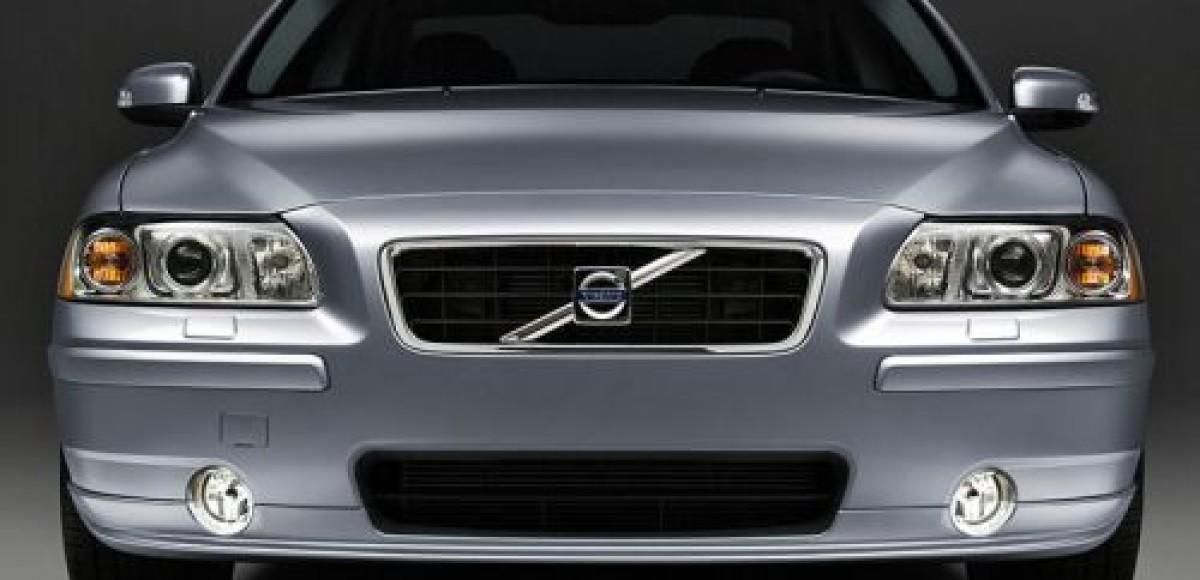 «Независимость». Volvo S60 по цене Volvo S40