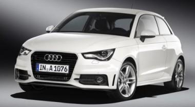 Audi представляет в Париже версию самого мощного двигателя для A1