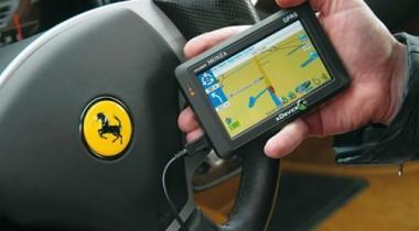 Навигаторы ГЛОНАСС появятся в продаже в 2011 году