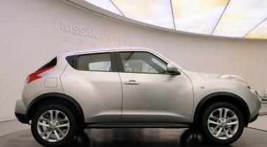 Nissan Juke: палитра мнений