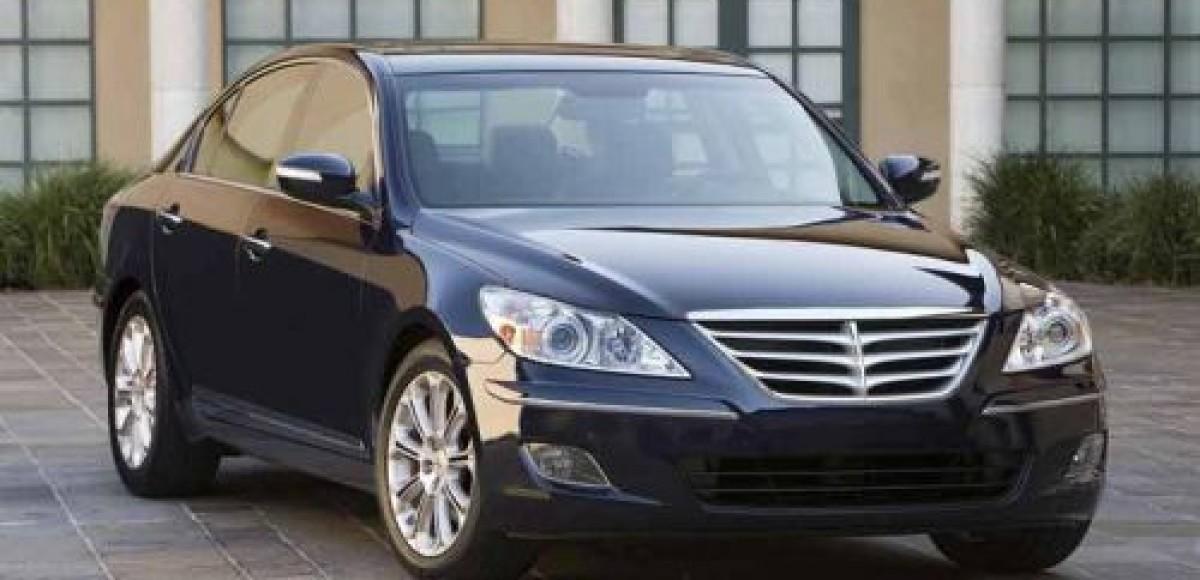 Hyundai хочет создать отдельный бренд для моделей премиум-класса
