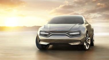 KIA сосредоточится на кроссоверах и электромобилях