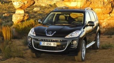 Покупка Peugeot 4007 в Автомире выгоднее на 50 000 рублей!