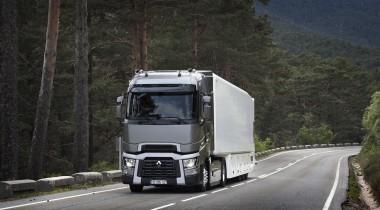 Renault Trucks: «Будет сделано!»