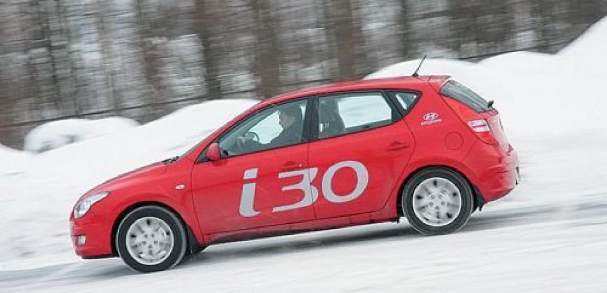 «Восток-Авто Жукова», Санкт-Петербург. Ремонт Hyundai за полцены