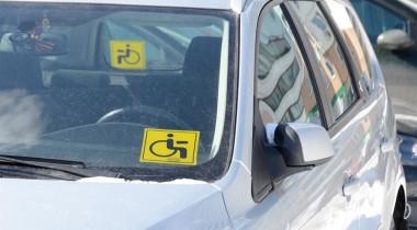 Инвалидам могут разрешить ездить бесплатно по платным трассам