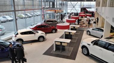 Новую Hyundai Sonata покажут в Нью-Йорке