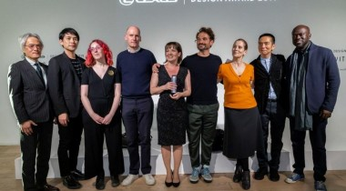 Объявлен победитель конкурса Lexus Design Award 2019