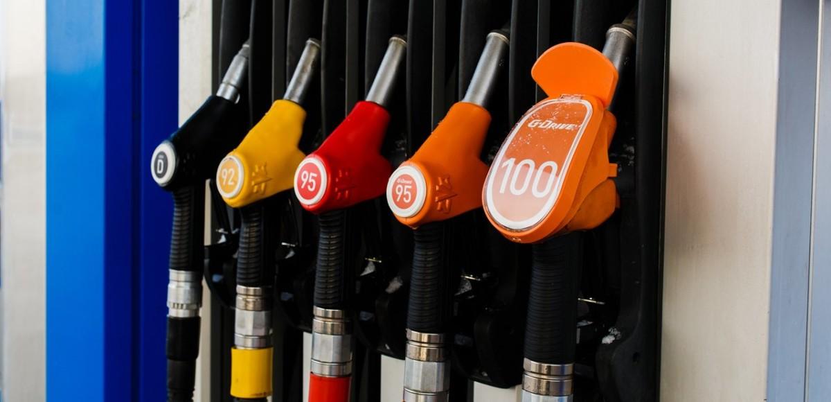 Немецкие эксперты проверили качество российского топлива