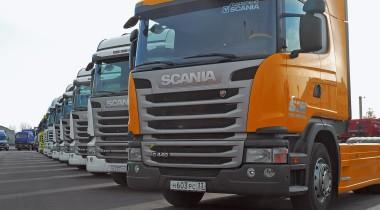Как купить грузовик спробегом и не пожалеть об этом: разбираемся на примере Scania