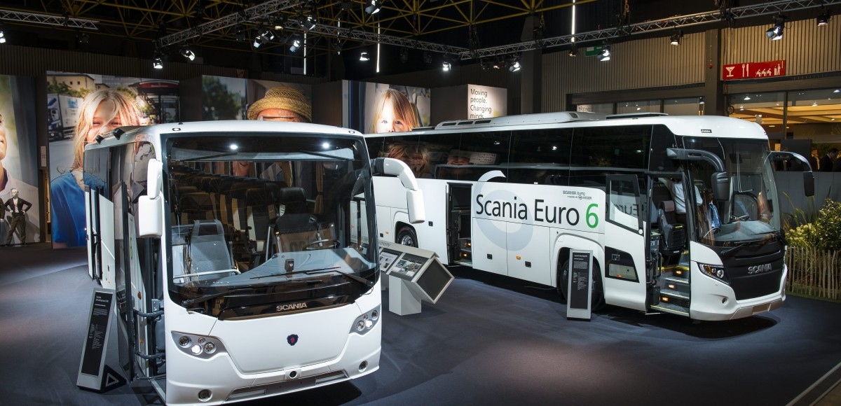 BUSWORLD RUSSIA 2016