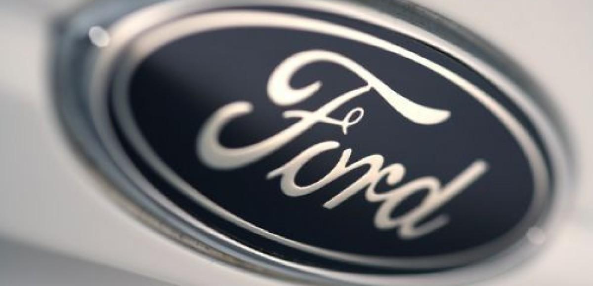 Ford вводит новую кредитную программу FordCredit
