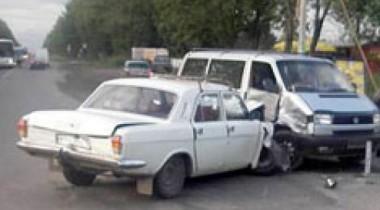 Дорожный инцидент в Москве закончился стрельбой