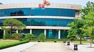 SK Lubricant: масло по-корейски