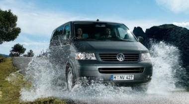 Россия стала крупнейшим в мире экспортным рынком для марки «Volkswagen Коммерческие автомобили»