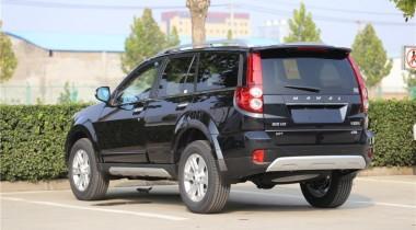 Внешность возрожденного внедорожника Ford Bronco больше не секрет