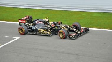 Запрограммированная победа: высокие технологии в «Формуле-1»