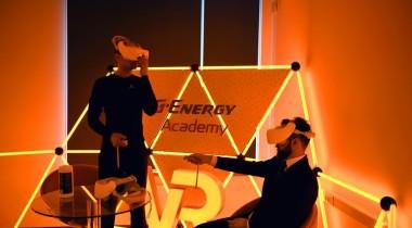 G-Energy Academy: бизнес смотрит в иную реальность