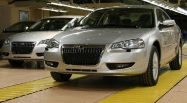 ГАЗ скорректирует планы выпуска Volga Siber