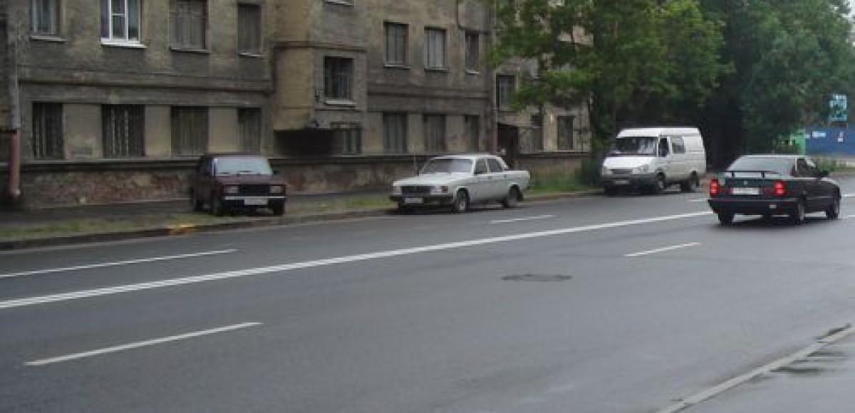 В конце сентября Варшавское шоссе станет бессветофорным