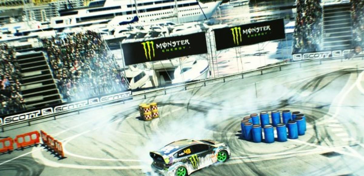 Лучший автосимулятор 2011 года