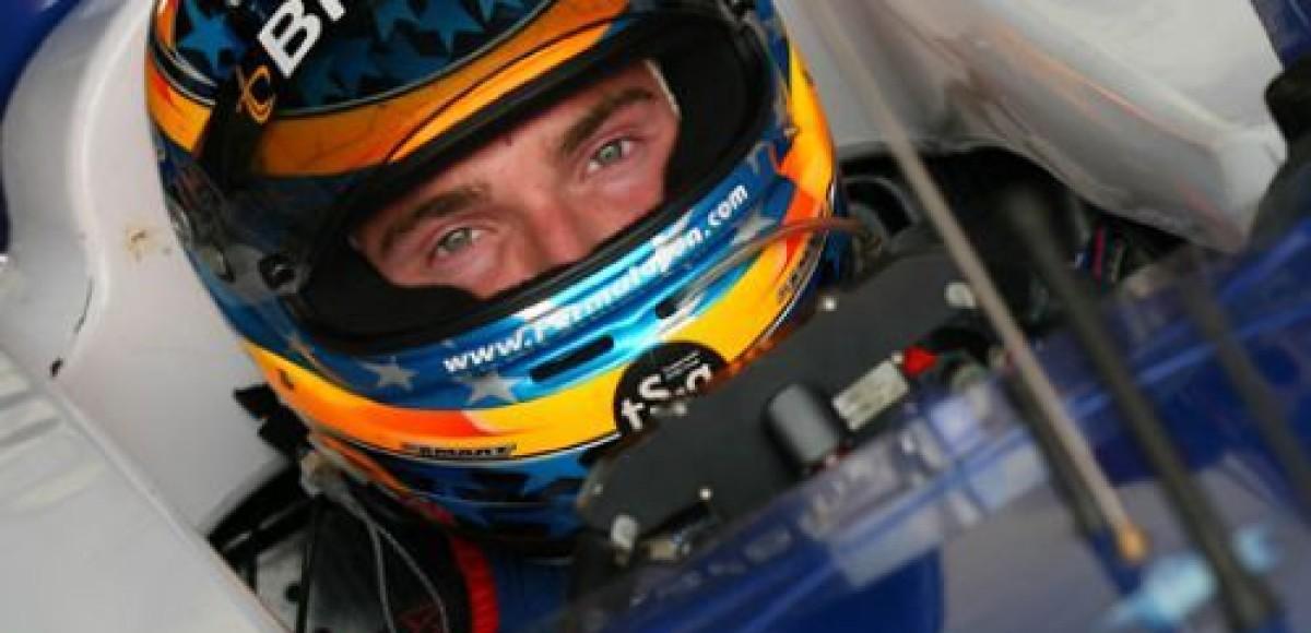Новая американская команда в Формуле-1?