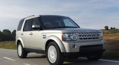 Land Rover Discovery 4 признан лучшим полноприводным автомобилем года по версии журнала «What Car?»