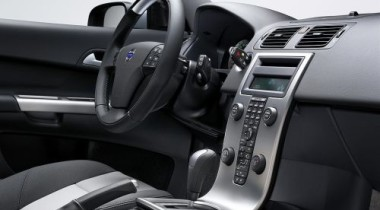 Автомобиль Volvo C30 получил приз за скандинавский дизайн